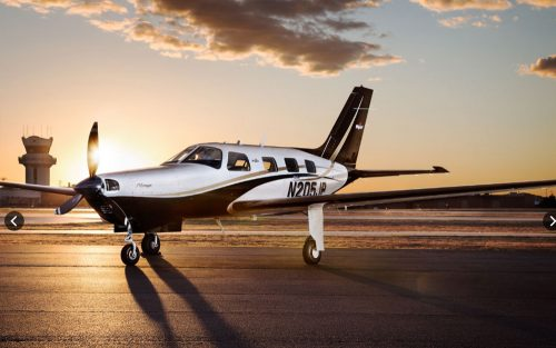 4 2014 PIPER MIRAGE SN 46-36607