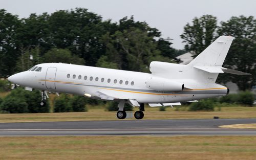AMG-1995-Dassault-Falcon-900B-900-154-1-03272017