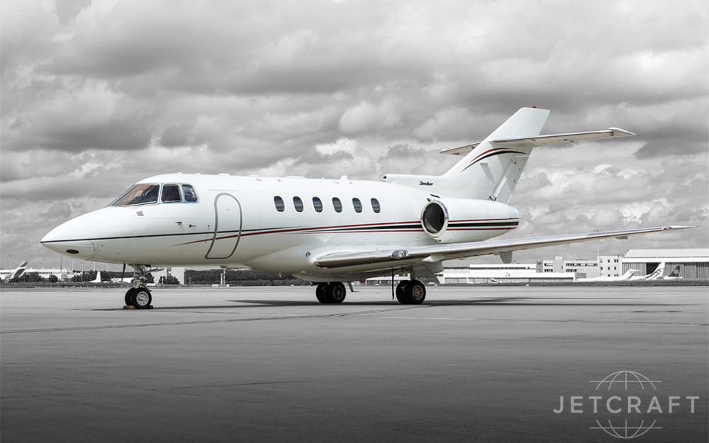 Jetcraft-2003-Hawker-800XP-258625-1-03142017
