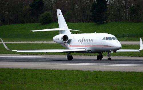 USAircraftSale-2013-Dassault-Falcon-2000LXS-1-263-03172017