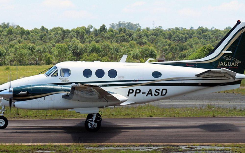 AmericanAircraftSales-2000-BEECHCRAFT-KING-AIR-C90B-LJ-1603-0-04072017