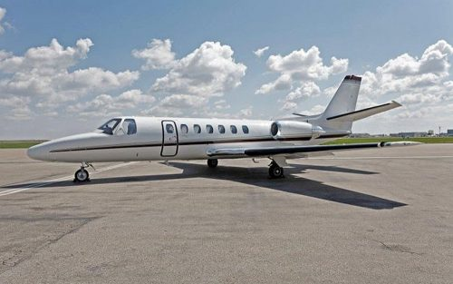 HOPKINS-1997-CESSNA-CITATION-ULTRA-SN-560-0444-Exterior2