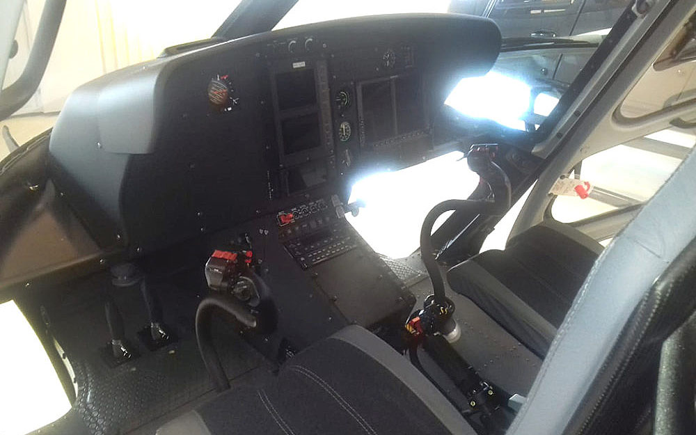JETCRAFT-2017-AIRBUS-HELICOPTERS-H125-SN-8414-Cockpit
