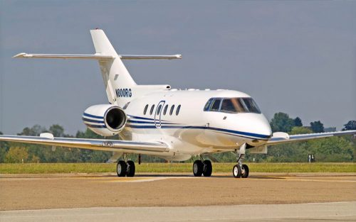 WORLDWIDEAVIATION-HAWKER-800A-Exterior