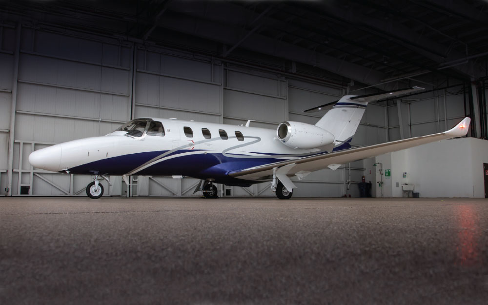 THERITCHIEGROUP-2016-CESSNA-CITATION-M2-SN-0909-Exterior
