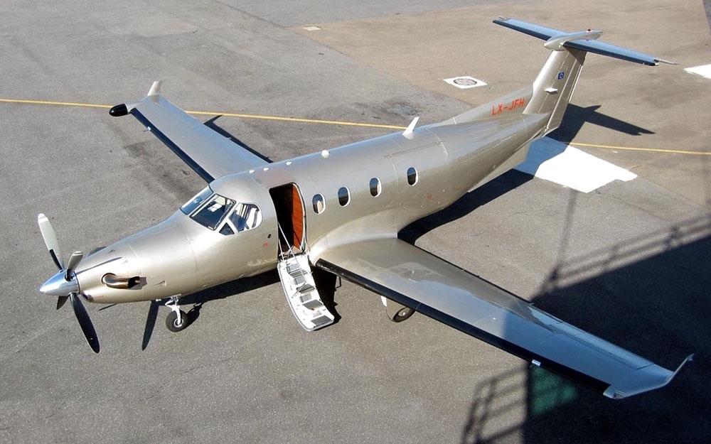 88K-2003-PILATUS-PC12-45-SN-522-Exterior3
