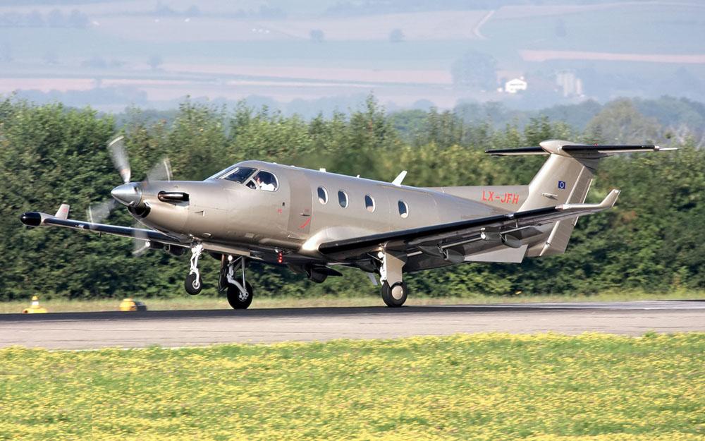 88K-2003-PILATUS-PC12-45-SN-522-Exterior4