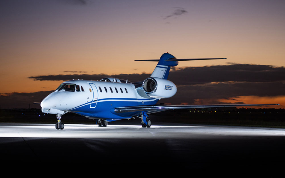 AVPRO-2001-CESSNA-CITATION-X-SN-750-161-Exterior