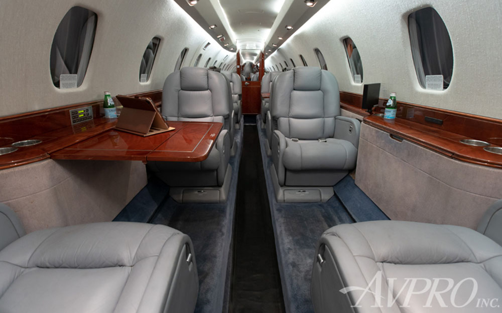 AVPRO-2001-CESSNA-CITATION-X-SN-750-161-Interior