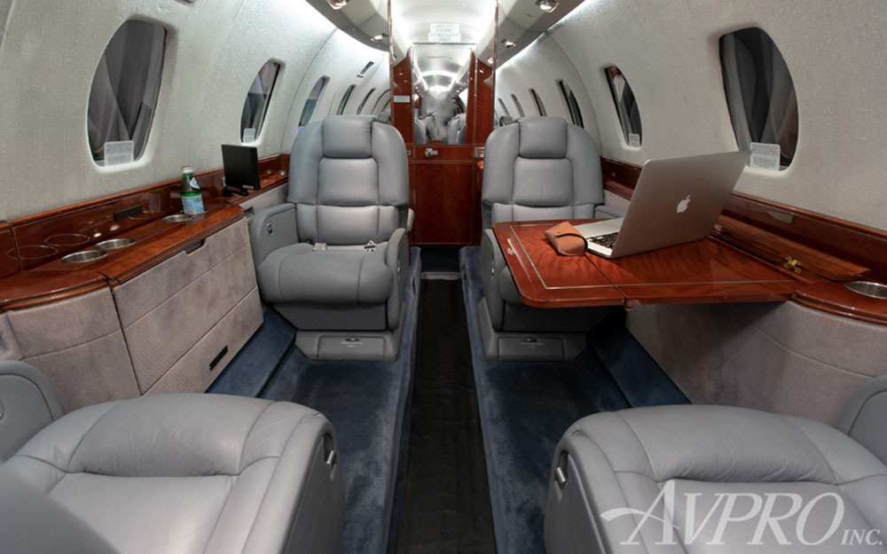 AVPRO-2001-CESSNA-CITATION-X-SN-750-161-Interior2