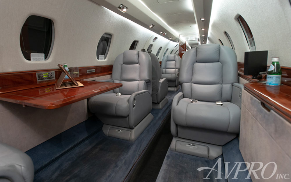 AVPRO-2001-CESSNA-CITATION-X-SN-750-161-Interior4