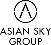 AsianSkyGroup logo