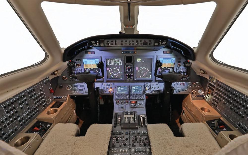 THERITCHIEGROUP-2011-CESSNA-CITATION-XLS+-SN-6090-Cockpit