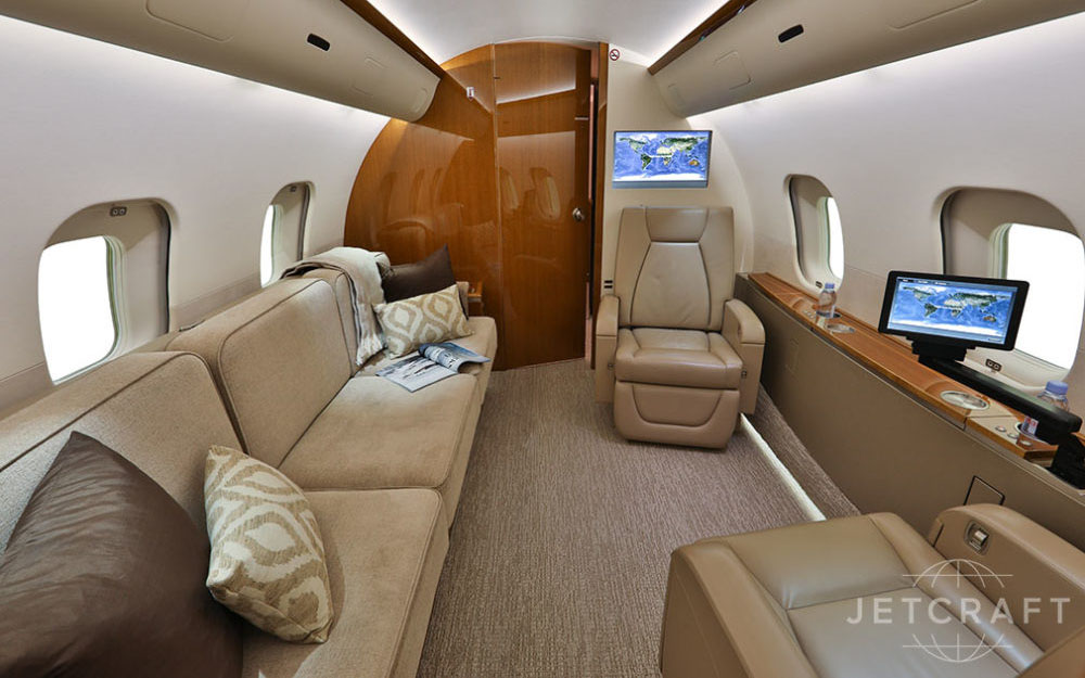 JETCRAFT-2012-BOMBARDIER-GLOBAL-5000-VISION-SN-9449-Interior6
