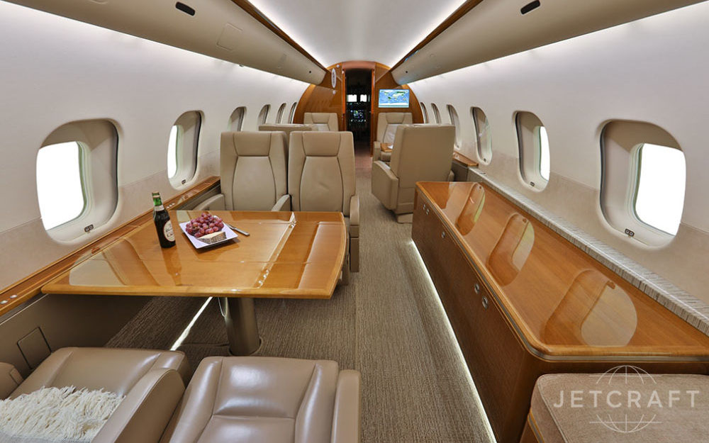 JETCRAFT-2012-BOMBARDIER-GLOBAL-5000-VISION-SN-9449-Interior7