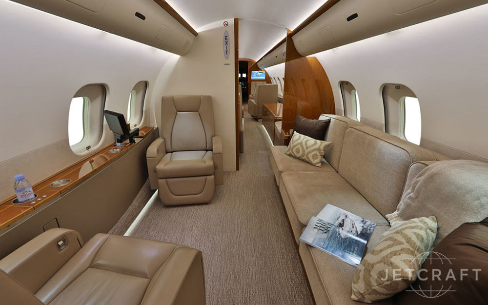 JETCRAFT-2012-BOMBARDIER-GLOBAL-5000-VISION-SN-9449-Interior8