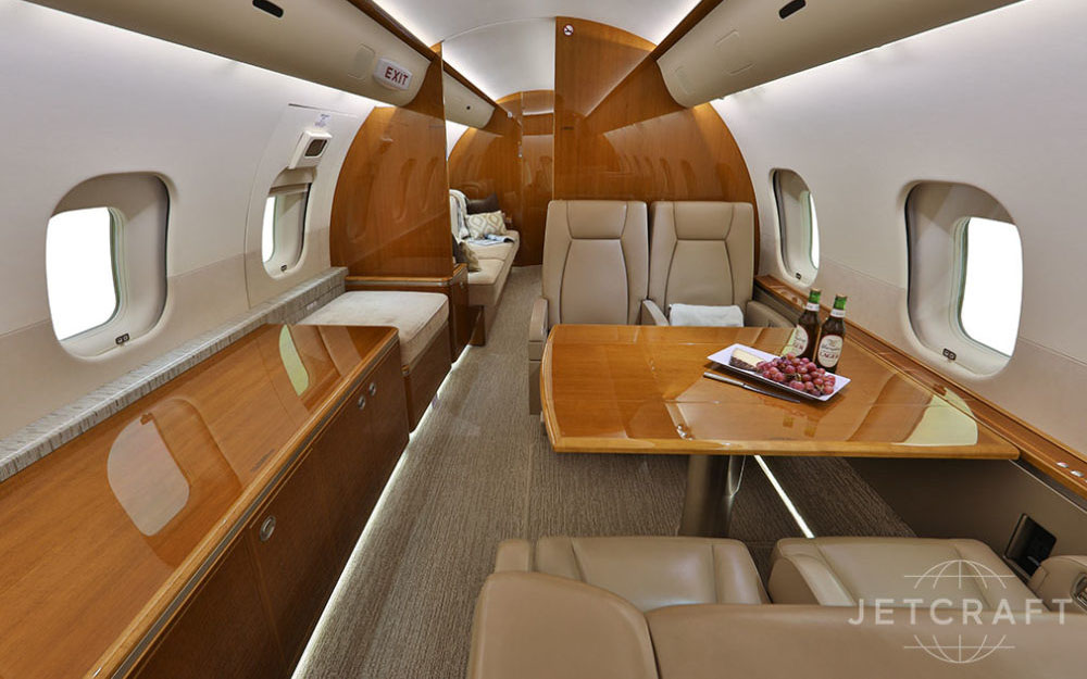 JETCRAFT-2012-BOMBARDIER-GLOBAL-5000-VISION-SN-9449-Interior9