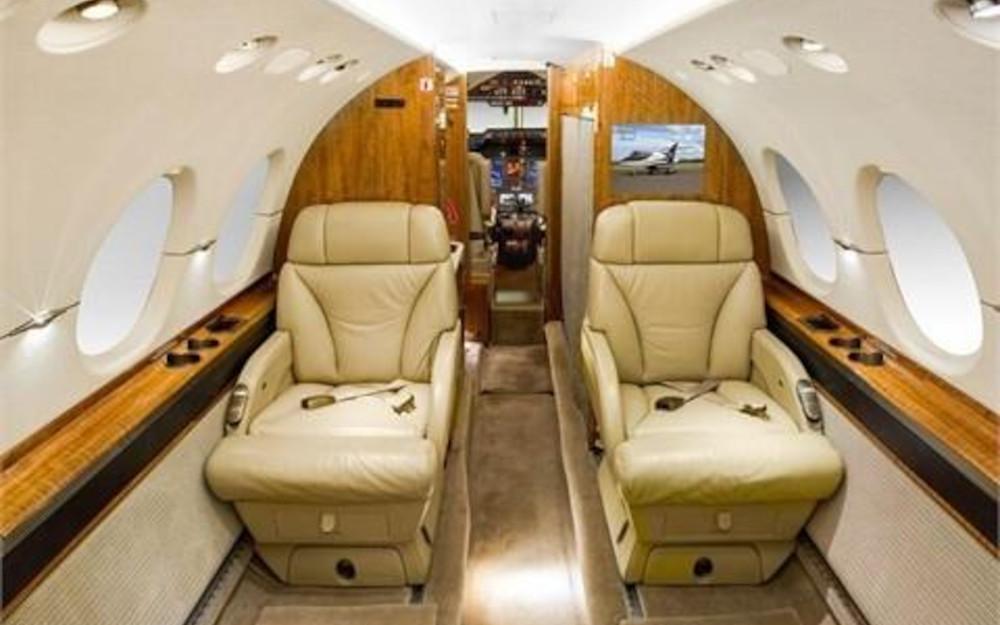 Pro Aircraft Jet Sales 2006 HAWKER 850XP S/N 258784