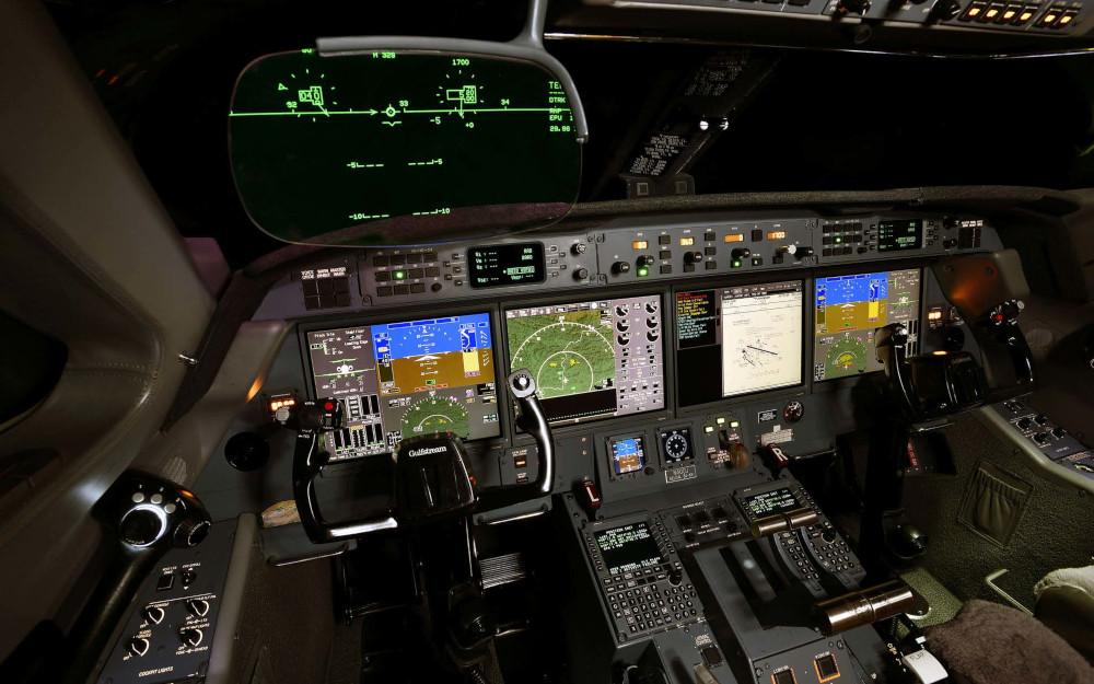 2013 gulfstream G450 S/N 4280