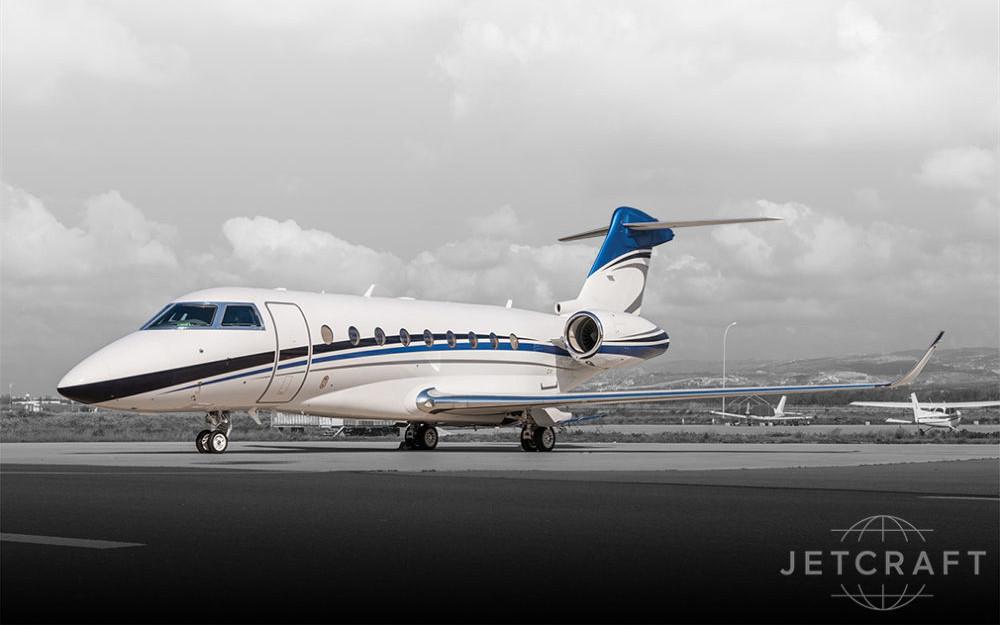 2014_Gulfstream_G280_