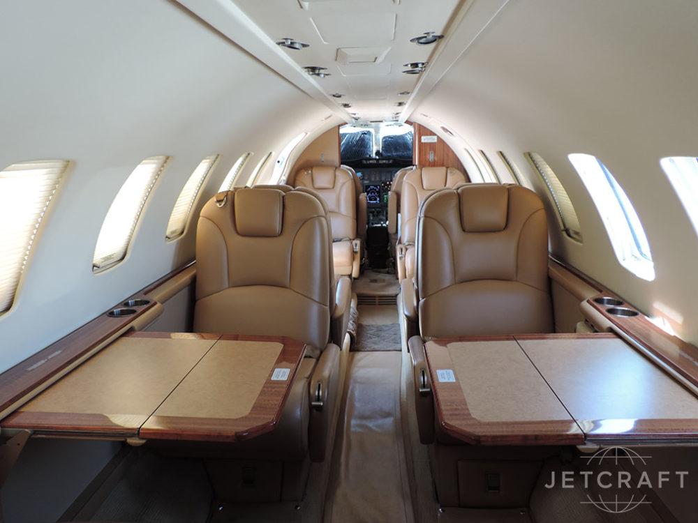 1999-Cessna-Citation-Ultra-sn-560-0533