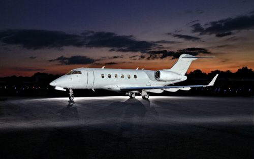 2008 BOMBARDIER CHALLENGER 350 SN 20222