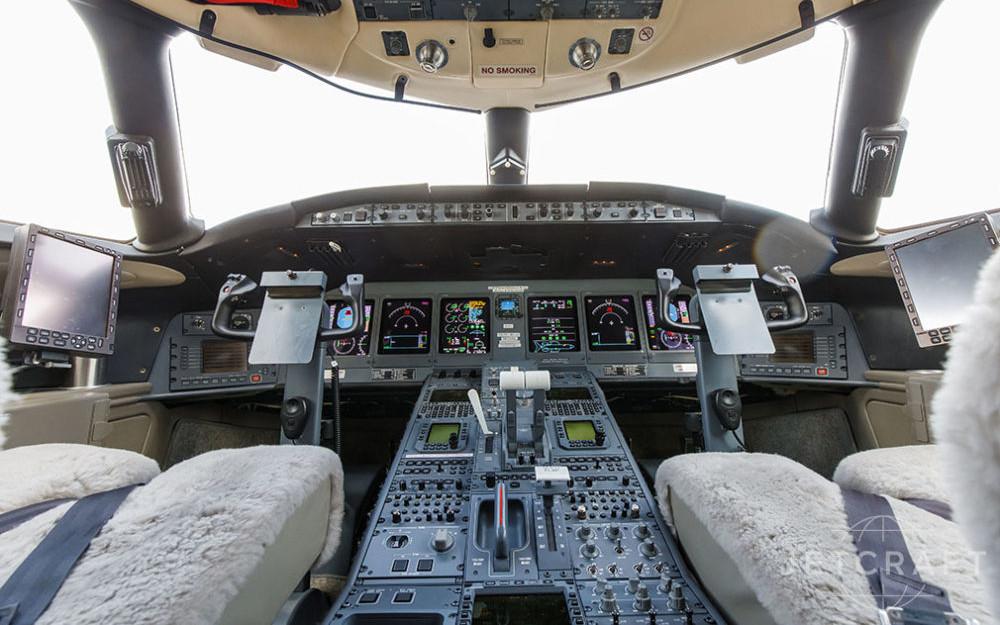 2008_Bombardier_Global_XRS