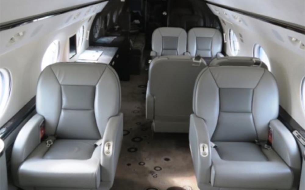 2010-Gulfstream-G450-sn-4202