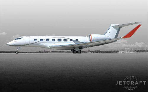 jc_2017_Gulfstream_G650ER_sn_6240
