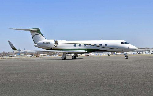 2006-gulfstream-g550-sn-5106