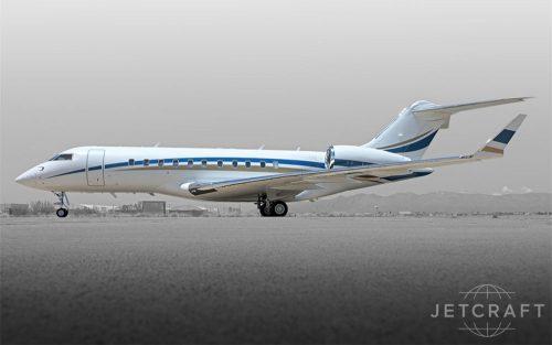 2009-bombardier-global-5000-s-n-9321