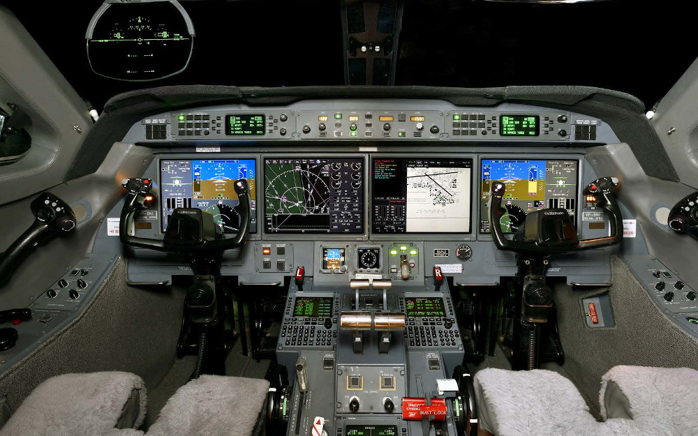 2005-gulfstream-550-sn-5051