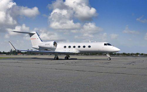 2010-gulfstream-g450-sn-4151