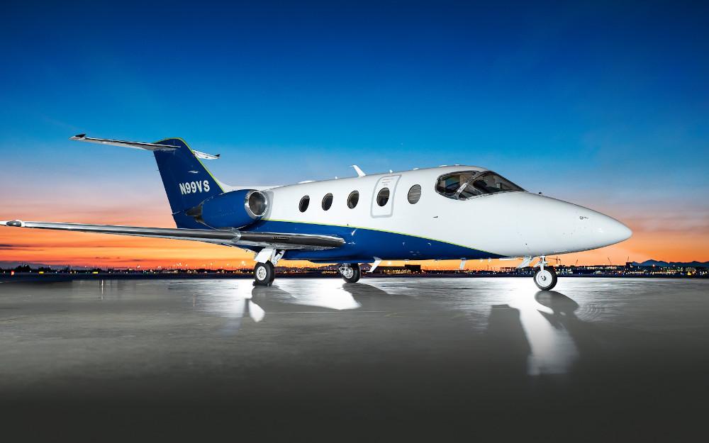 2006-beechcraft-hawker-400xp-sn-rk-465