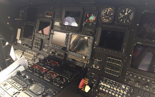2007-Sikorsky-S76C-SN-760662