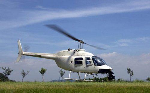 2006-bell-206B3-sn-4609