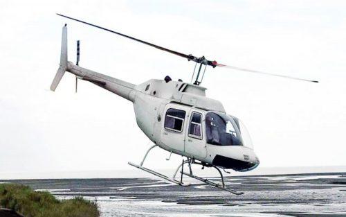 2007-bell-206B3-sn-4636