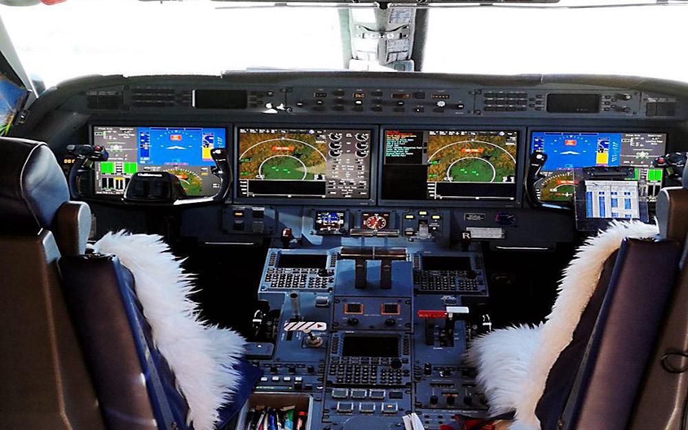 2011-gulfstream-g550-sn-5289