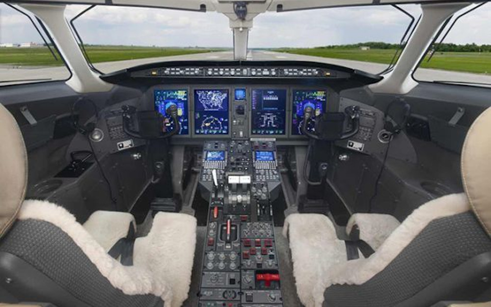 2016-Challenger350-SN20649