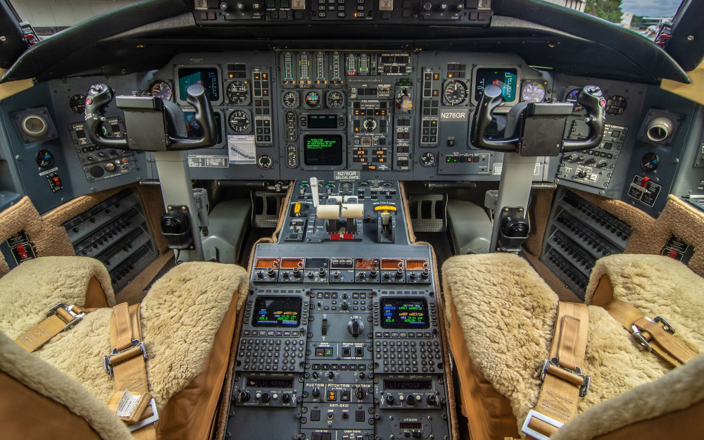 1995-bombardier-challenger-601-sn-5174-