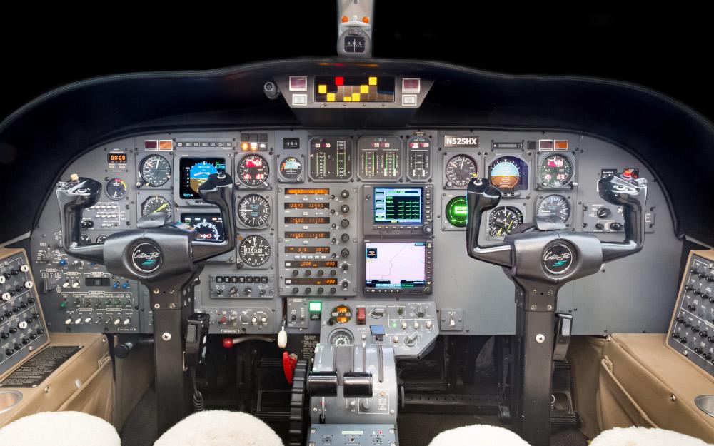 1998-cessna-citation-jet-sn-525-0278