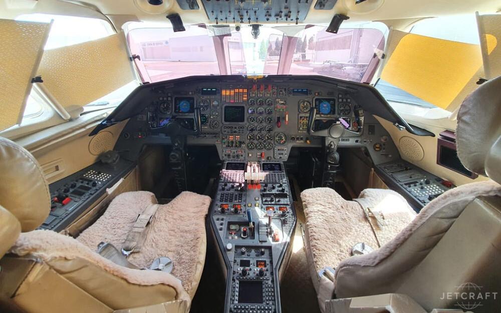 1997-dassault-falcon-900b-sn-168