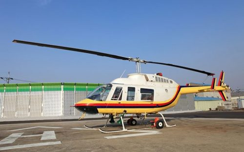 1987-Bell-206L3-sn-51204