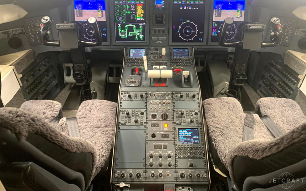 2016-bombardier-challenger-650-s-n-6063