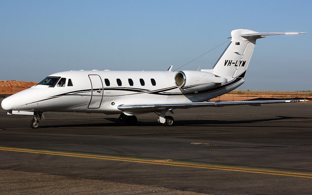 1999-cessna-citation-vii-sn-650-7095