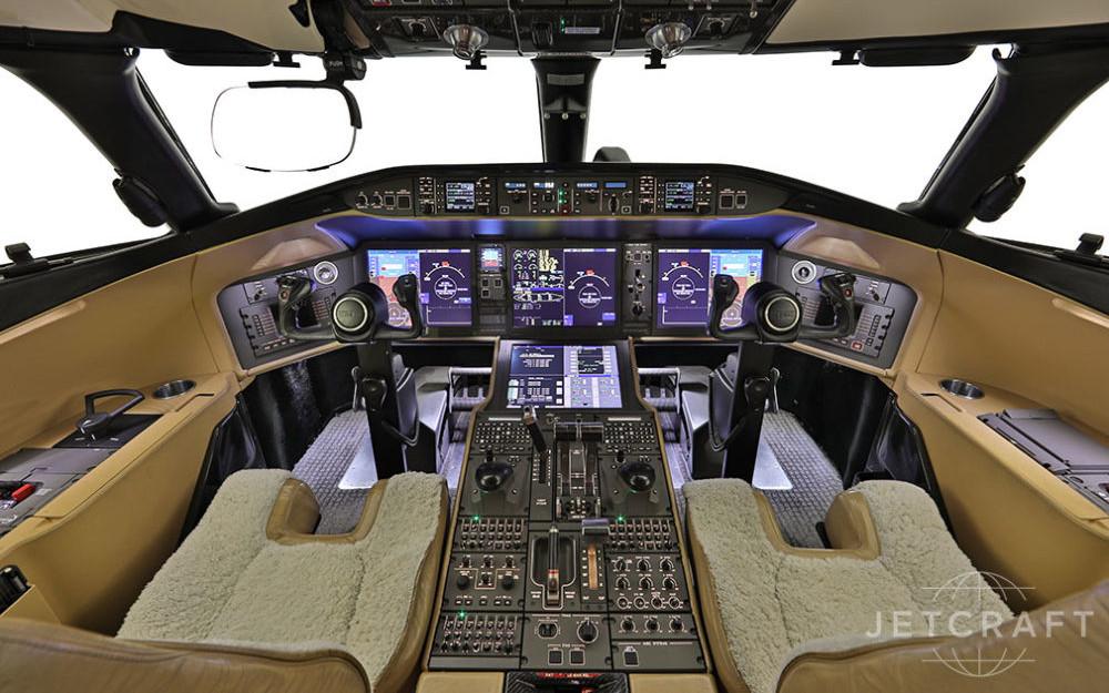 2012-bombardier-global-5000-sn-9449