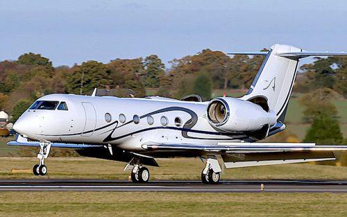 2008-Gulfstream-G450-sn-4104