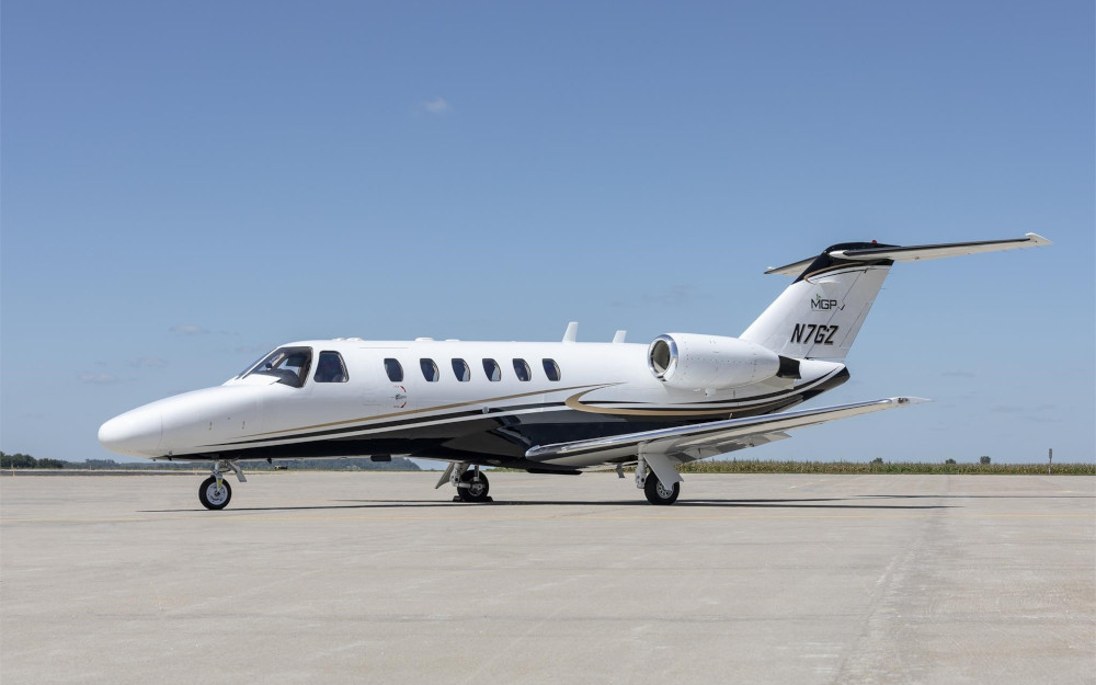 2003-cessna-citation-cj2-sn-525a-0145
