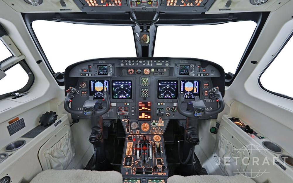 2001-gulfstream-g100-sn-139