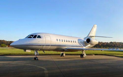 2008-falcon-2000lx-s-n-135